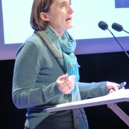 Céline Chanas