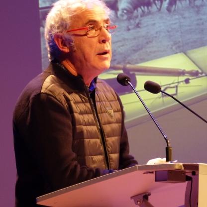 Jean-Luc Maillard